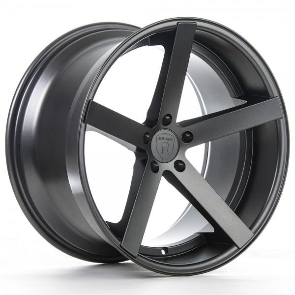 Rohana RC22 Aluminiumfelge für Deinen Nissan