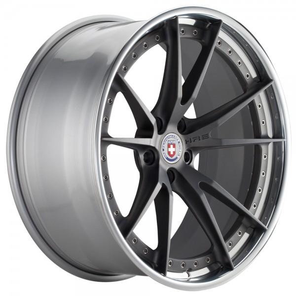 Nissan GTR Aluminiumfelge HRE S104