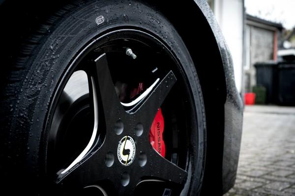 Schmidt XS5 Felgen Nissan 350Z & Nissan 370Z