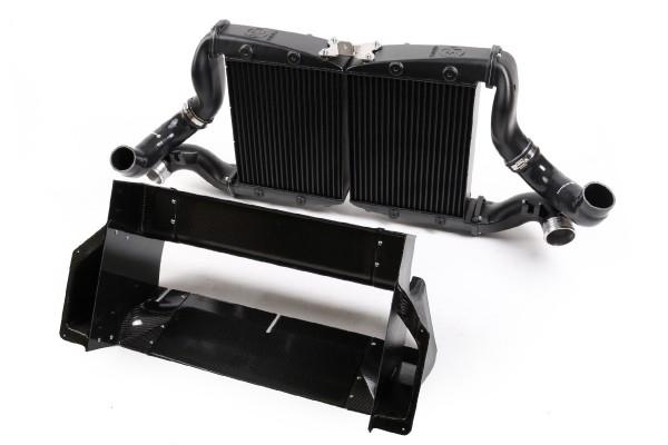 Wagner Ladeluftkühler für Nissan GTR