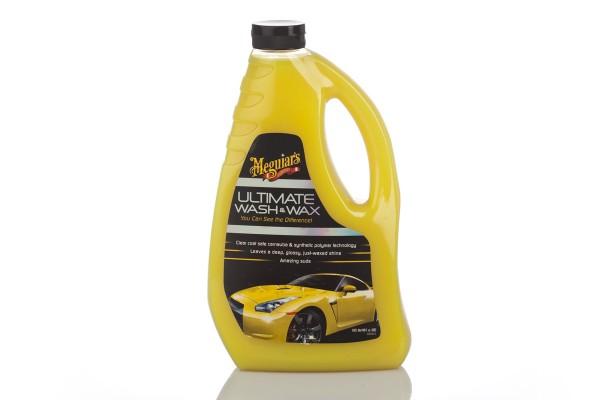 Meguiar's Ultimate Wash&Wax