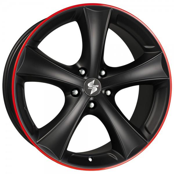 etabeta Tetsut Aluminiumfelge für Nissan 350Z