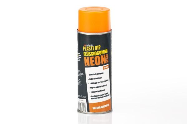 PlastiDip Flüssiggummi Neon orange