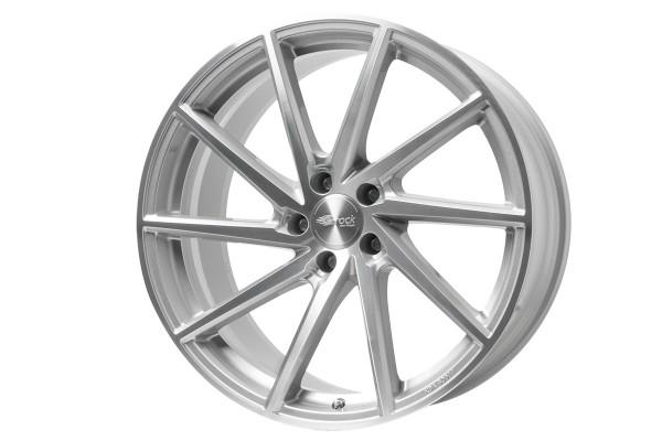 Brock B37 Aluminiumfelge für Nissan Juke