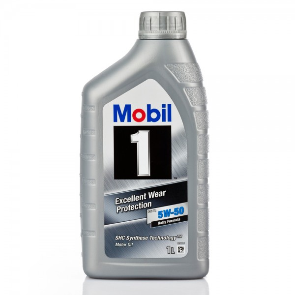 Mobil1 5W50
