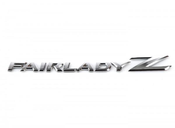 Fairlady Z Emblem für Nissan 370Z
