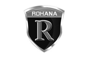 Rohana Wheels