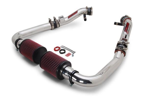 Stillen Twin Intake für Nissan 350Z