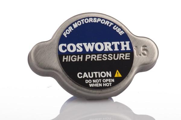 Cosworth Kühlerdeckel für Nissan Fahrzeuge