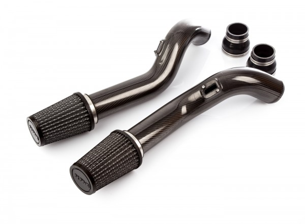 AMS Carbon Cold Air Intake System