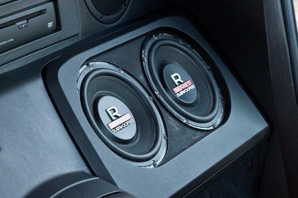 Nissan 350Z Plug'n'Play Car Hifi Kit